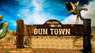 Western Town Game